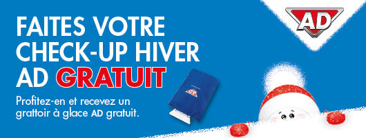 ACTION CHECK-UP HIVER AD